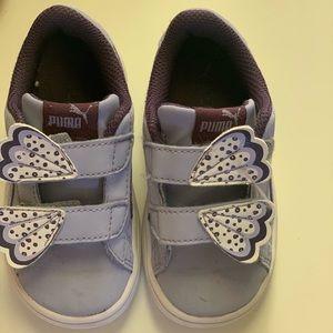 Puma toddler sneakers